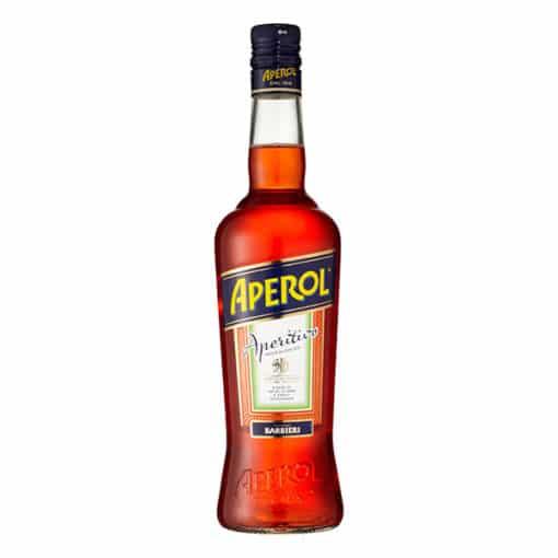 ital rendelés - ital házhozszállítás budapesten azonnal Aperol 1l
