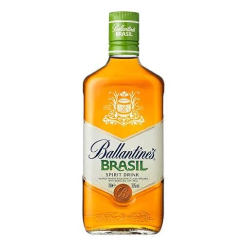 ital rendelés - ital házhozszállítás budapesten azonnal Ballantines Lime (0,7l)