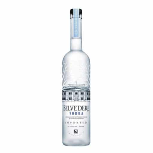 ital rendelés - ital házhozszállítás budapesten azonnal Belvedere (0,7l)