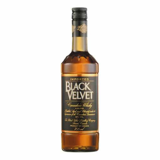 ital rendelés - ital házhozszállítás budapesten azonnal Black Velvet (0,7l)