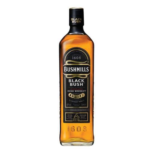 ital rendelés - ital házhozszállítás budapesten azonnal Bushmills Black Bush
