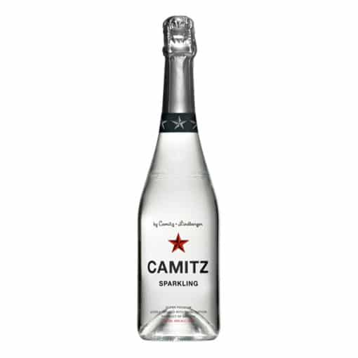 ital rendelés - ital házhozszállítás budapesten azonnal Camitz Sparkling (0,75l)