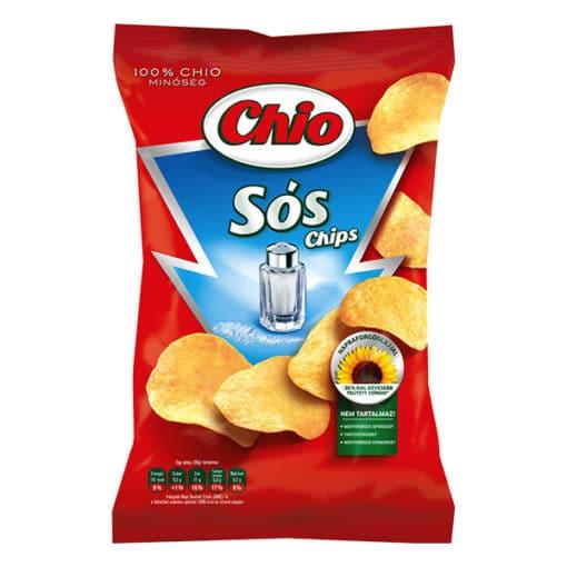 ital rendelés - ital házhozszállítás budapesten azonnal Chio Chips