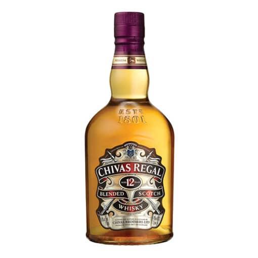ital rendelés - ital házhozszállítás budapesten azonnal Chivas Regal (0,7l)