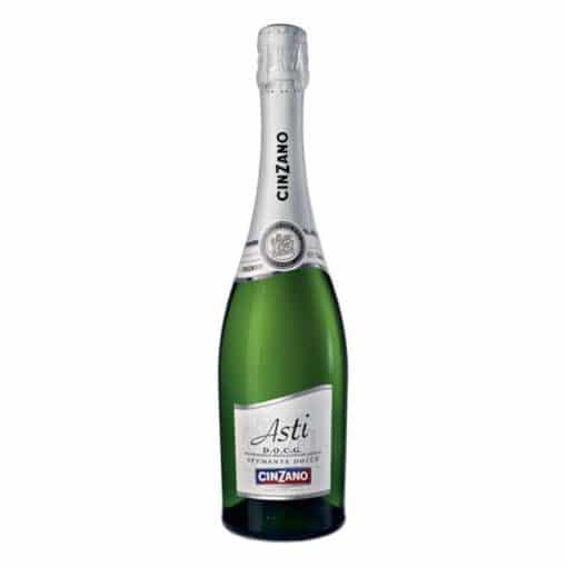 ital rendelés - ital házhozszállítás budapesten azonnal Cinzano Asti (0,7l)