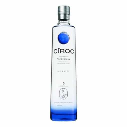 ital rendelés - ital házhozszállítás budapesten azonnal Ciroc (0,7l)