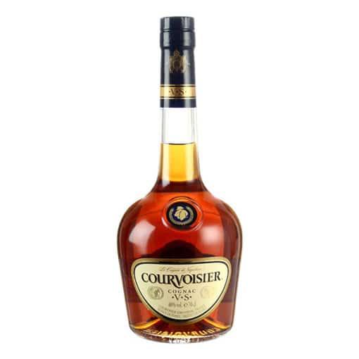 ital rendelés - ital házhozszállítás budapesten azonnal Courvoisier VS (0,7l)