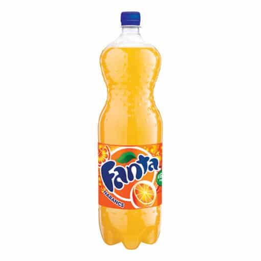 ital rendelés - ital házhozszállítás budapesten azonnal Fanta (1,75l)