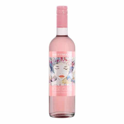ital rendelés - ital házhozszállítás budapesten azonnal Frittmann Rose Cuvee