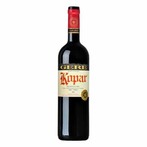 ital rendelés - ital házhozszállítás budapesten azonnal Gere & Schubert Irsai Olivér (0,75l)