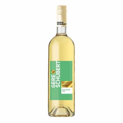 ital rendelés - ital házhozszállítás budapesten azonnal Gere & Schubert Rozé (0,7l) 2015