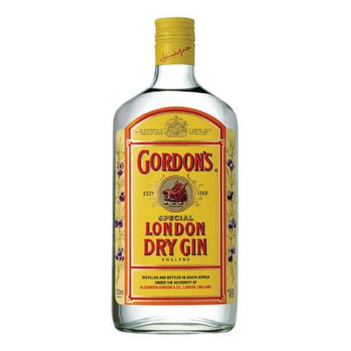 ital rendelés - ital házhozszállítás budapesten azonnal Gordons (0,7l)