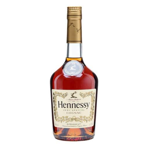ital rendelés - ital házhozszállítás budapesten azonnal Hennessy VS (0,7l)
