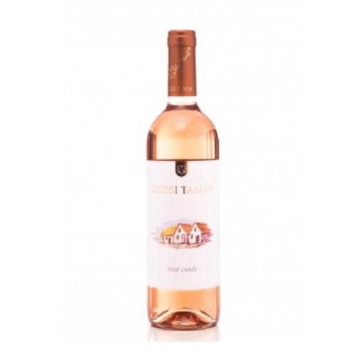 ital rendelés - ital házhozszállítás budapesten azonnal duzsi-rose-cuvee-bor
