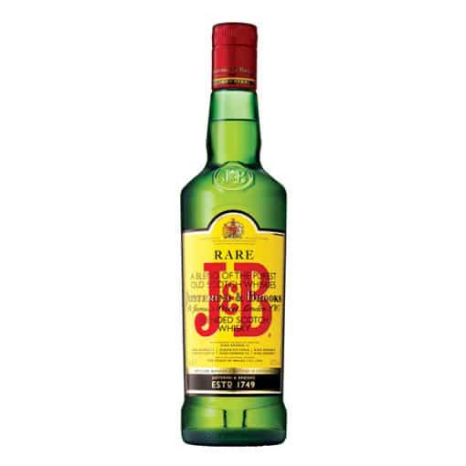 ital rendelés - ital házhozszállítás budapesten azonnal J&B (0,35l)