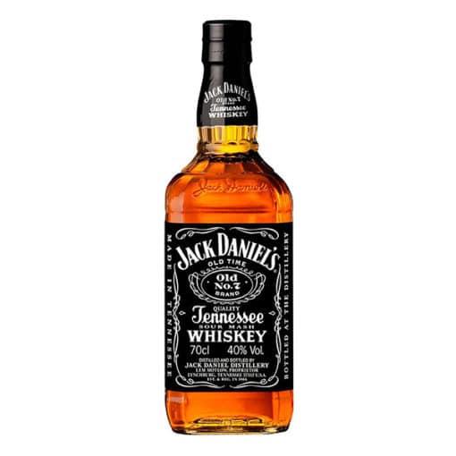 ital rendelés - ital házhozszállítás budapesten azonnal Jack Daniels (0,5l)