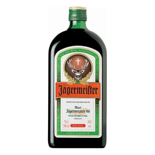 ital rendelés - ital házhozszállítás budapesten azonnal Jägermaister (0,7l)