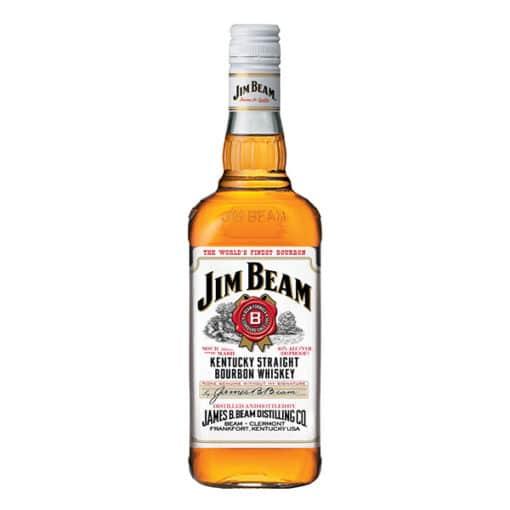 ital rendelés - ital házhozszállítás budapesten azonnal Jim Beam (1l)