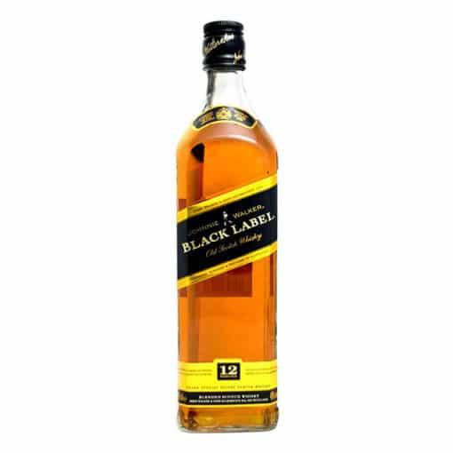 ital rendelés - ital házhozszállítás budapesten azonnal Johnnie Walker Black Label (0,7)