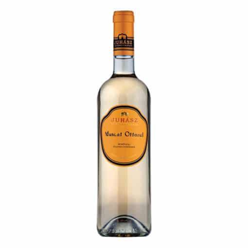ital rendelés - ital házhozszállítás budapesten azonnal Juhász Egri Muscat Ottonel (0,75l)