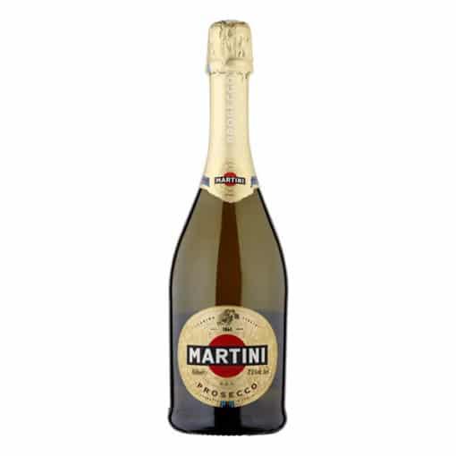 ital rendelés - ital házhozszállítás budapesten azonnal Martini Prosecco (0,75l)