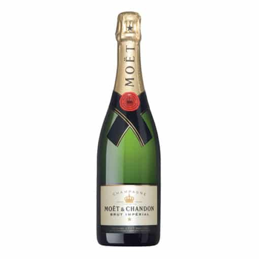 ital rendelés - ital házhozszállítás budapesten azonnal Moët & Chandon (0,75l)