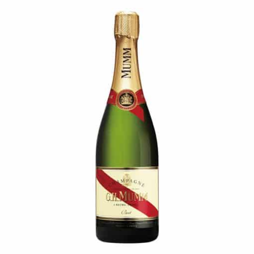 ital rendelés - ital házhozszállítás budapesten azonnal Mumm (0,75l)