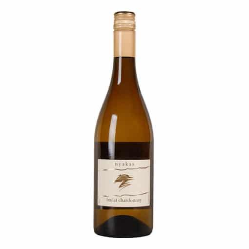 ital rendelés - ital házhozszállítás budapesten azonnal Nyakas Budai Chardonnay (0,7l) 2014