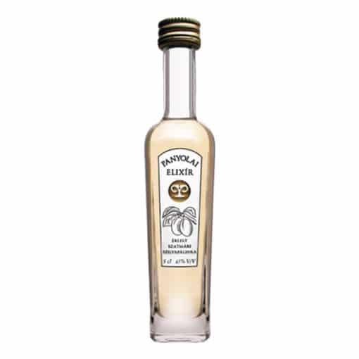 ital rendelés - ital házhozszállítás budapesten azonnal Panyolai Mini Szilva (0,05l)