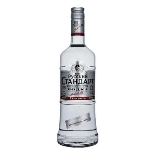 ital rendelés - ital házhozszállítás budapesten azonnal Russky Standard (1l)