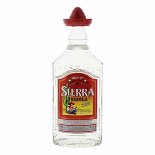 ital rendelés - ital házhozszállítás budapesten azonnal Sierra Tequila (0,7l)