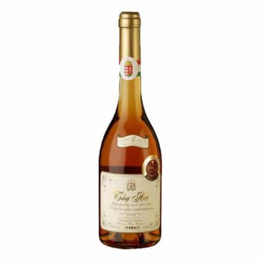ital rendelés - ital házhozszállítás budapesten azonnal Tokaji 6 Puttonyos Aszu (0,5l)