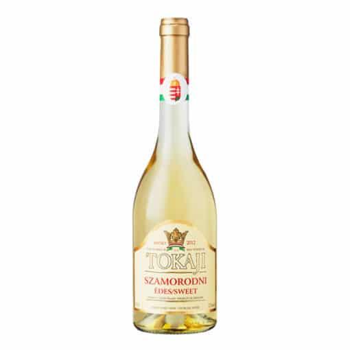 ital rendelés - ital házhozszállítás budapesten azonnal Tokaji Szamorodni (0,75l)