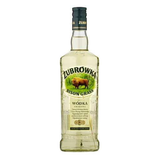ital rendelés - ital házhozszállítás budapesten azonnal Zubrowka (0,7l)