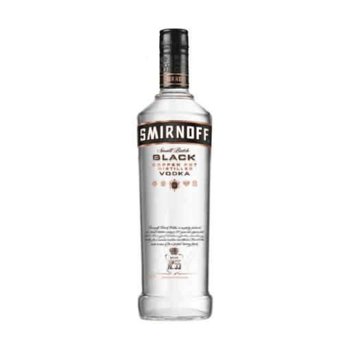 ital rendelés - ital házhozszállítás budapesten azonnal smirnoff-black-label-vodka
