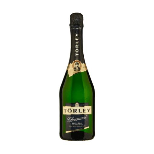 ital rendelés - ital házhozszállítás budapesten azonnal torley-charmant-doux-pezsgo