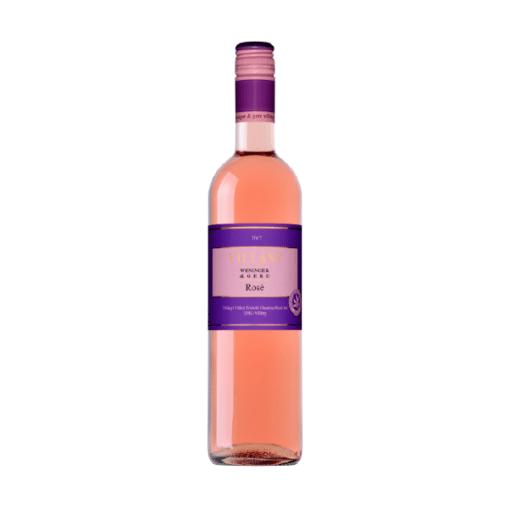 ital rendelés - ital házhozszállítás budapesten azonnal weininger-gere-villanyi-rose-cuvee-bor